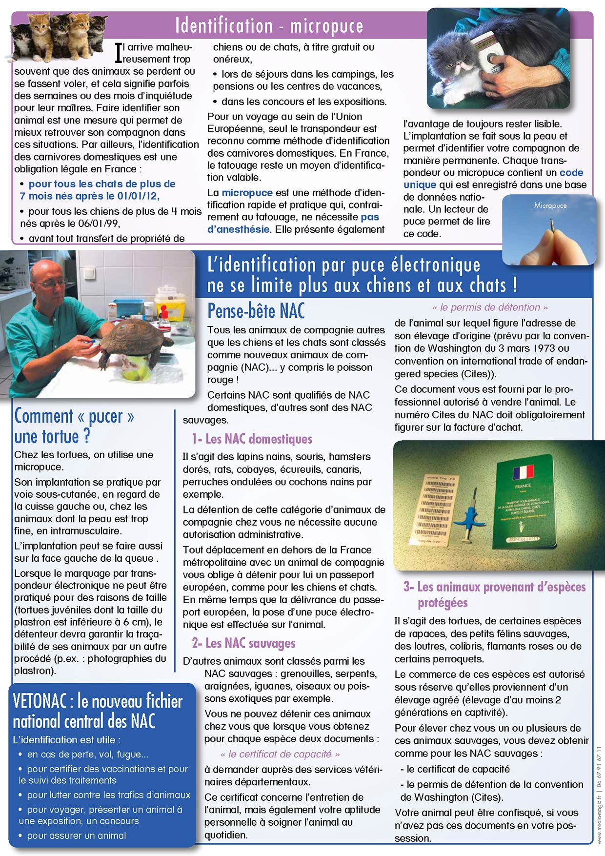 PARME Infos N°3 - Hiver 2013-14 page 2